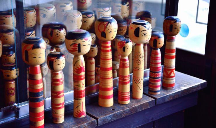 フランス人に人気の日本製品お土産はシンプルなデザインで機能的