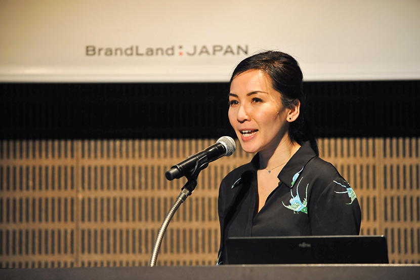 日本ブランド海外進出セミナー