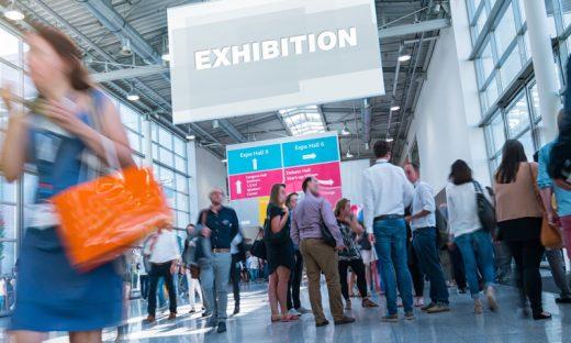 フランスヨーロッパの国際展示会出展サポート