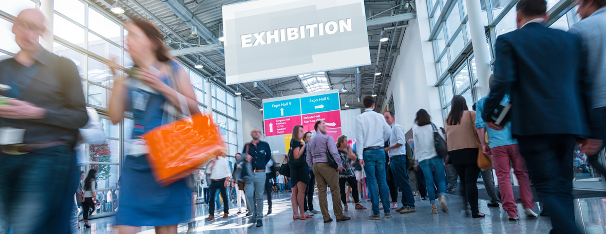 フランスヨーロッパの国際展示会出展